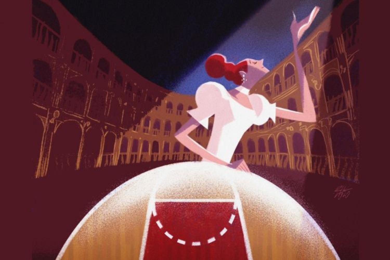Riparte la stagione del Teatro Comunale di Bologna, con una nuova sede al PalaDozza