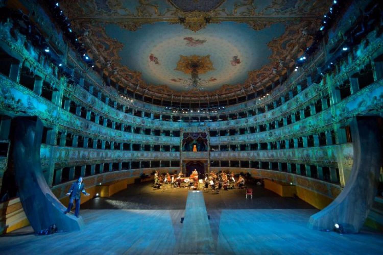 Venezia, ecco l'autunno musicale del Teatro La Fenice