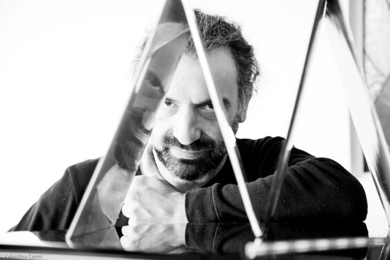 Stefano Bollani in concerto per Abruzzo dal Vivo