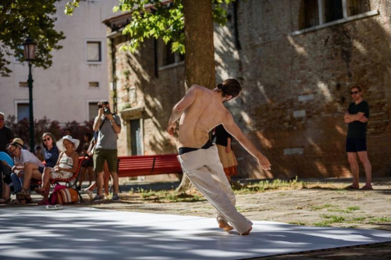 Biennale Days: tre giorni di teatro, danza e musica alla Biennale di Venezia.