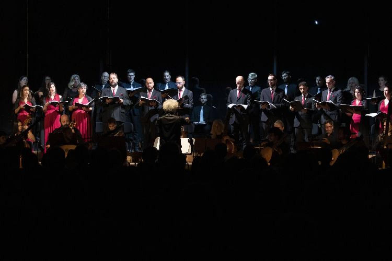 "I sei ""intermedii"" fiorentini de ""La Pellegrina"" presentati alle Innsbrucker Festwochen 2020"