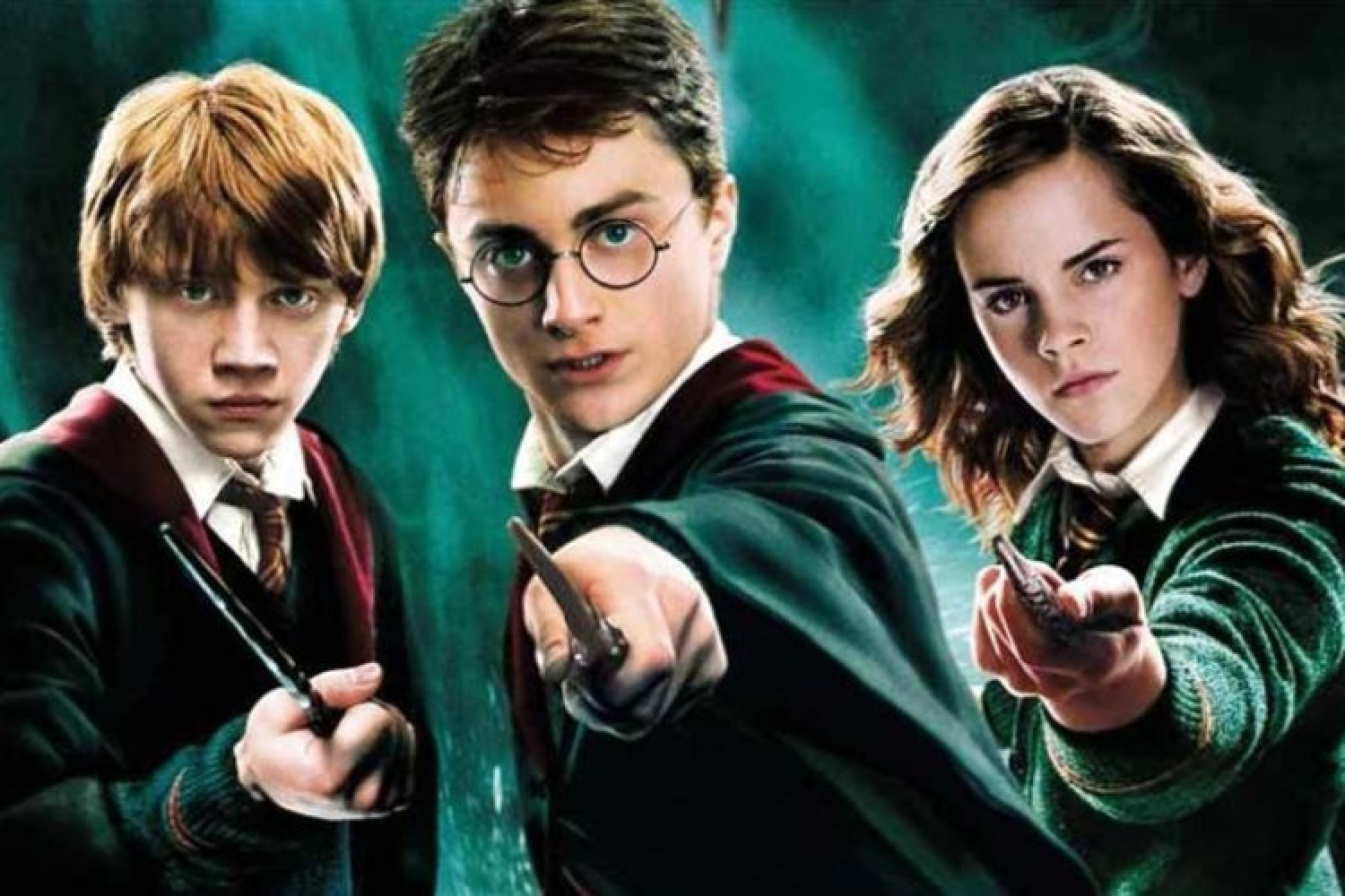 In viaggio virtuale con Harry Potter: evento in streaming con sorprese per i fan