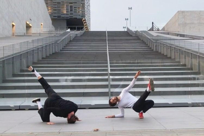 Al via la XXIV edizione di Danza Urbana!