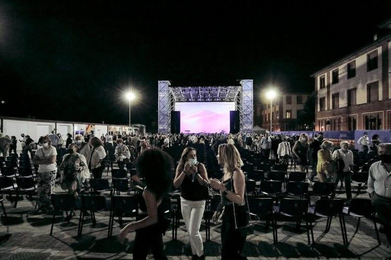 Arena Milano Est all'ultimo mese di programmazione: il punto sulla stagione estiva