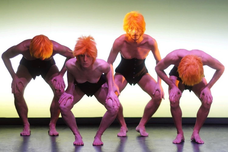 """""""Aut Out"""" a Bologna: al via la XVIII edizione del Gender Bender Festival!"""