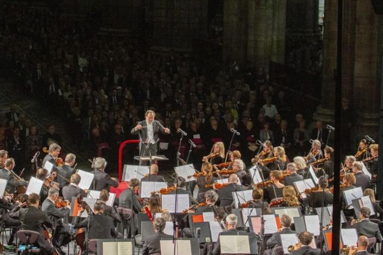 Il Teatro alla Scala riprende la sua attività: ancora più saldo il legame con il Direttore Musicale Riccardo Chailly