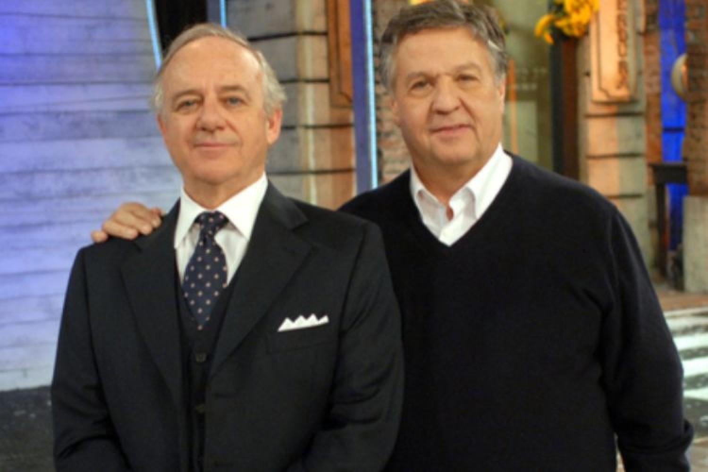 Cochi e Renato: 'Dopo 50 anni facciamo ancora il tutto esaurito!'  - Intervista