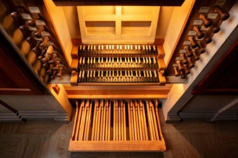 L'organo Dell'Orto/Lanzini 1990di San Giuseppe in Treviso