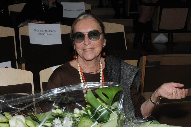 """Loredana Furno: """"Ho sempre realizzato ciò che desideravo, ecco perché oggi sogno ancora"""""""