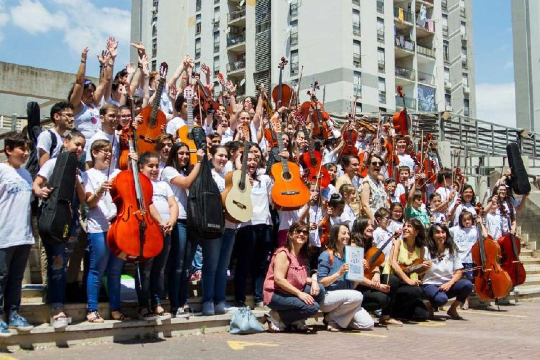 La Fondazione TIM sostiene la musica classica italiana con tre donazioni