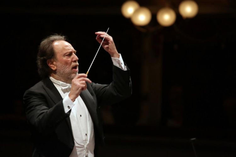 Riccardo Chailly dirige un'inedita edizione di Aida al Teatro Alla Scala
