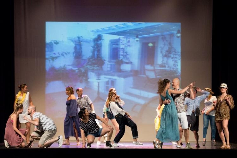 """""""1, 2, 3 Musical per tutti"""": corso di musical al Teatro Litta di Milano"""