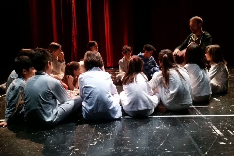 """""""Giocando… Teatrando"""": corso di recitazione per bambini al Teatro Litta di Milano"""