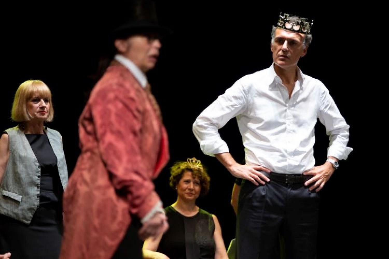 """""""Un sogno nel cassetto"""": corso amatoriale di recitazione al Teatro Litta di Milano"""