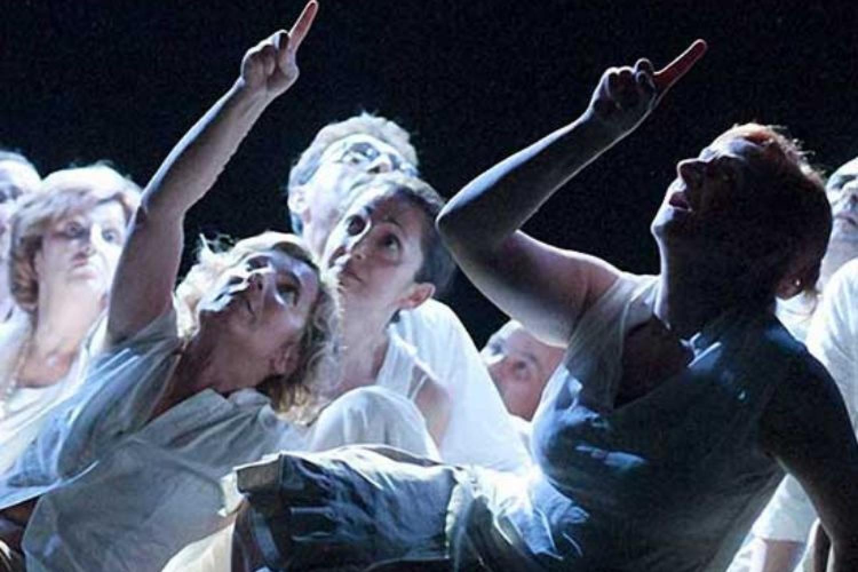 Scuola di Teatro Grock di Milano: corso di teatro per adulti