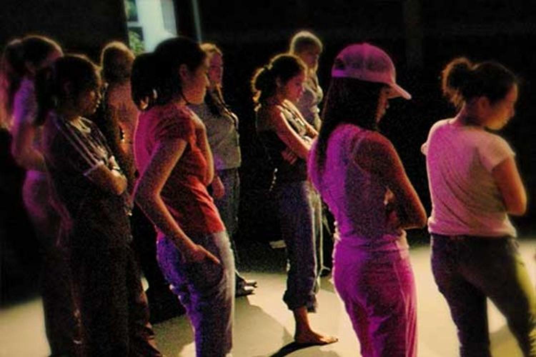 Scuola di Teatro Grock di Milano: corso di teatro pre-adolescenti e adolescenti