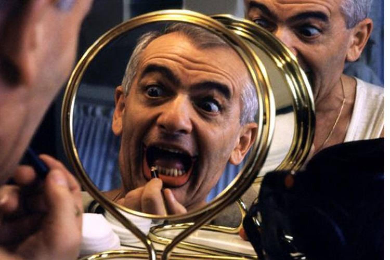 Ferruccio Soleri: 'A 84 anni sono ancora Arlecchino'