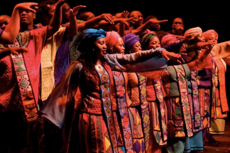 Soweto Gospel Choir: 'Dopo due Grammy, ancora in Italia!'
