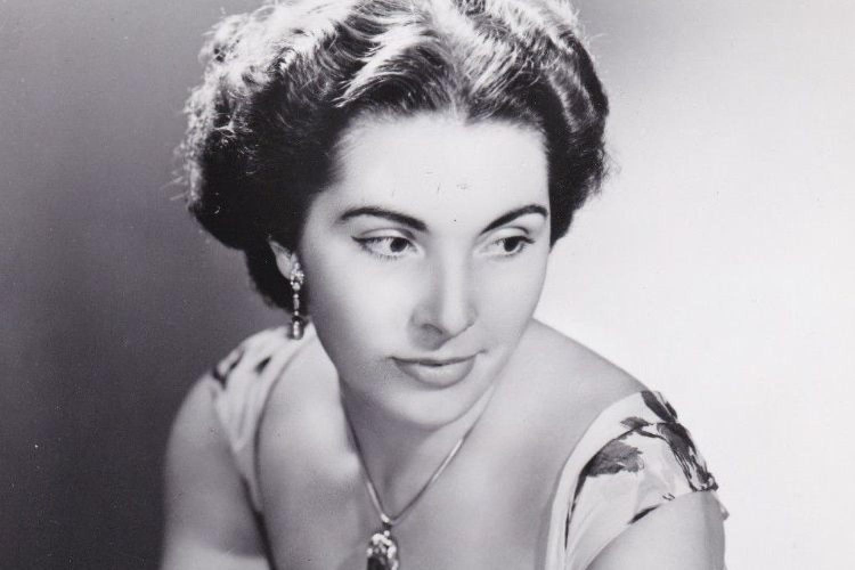 Ci ha lasciato Rosanna Carteri, soprano dalla carriera breve ma sfolgorante