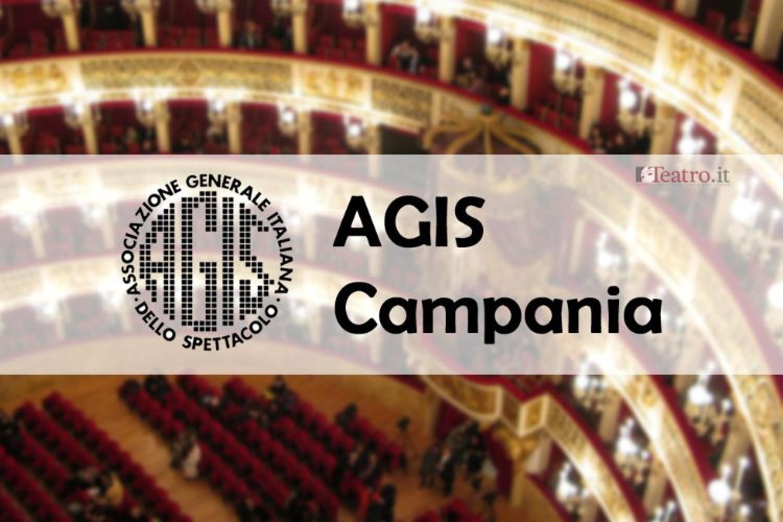 """AGIS Campania: """"I soldi promessi per lo spettacolo sono solo quelli ordinari e già stanziati per il settore"""""""
