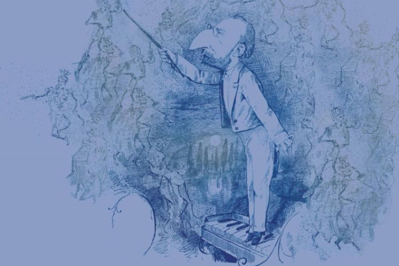 Camille Saint-Saëns, l'uomo-orchestra: per lui un festiva a Venezia con la Fondazione Bru Zane