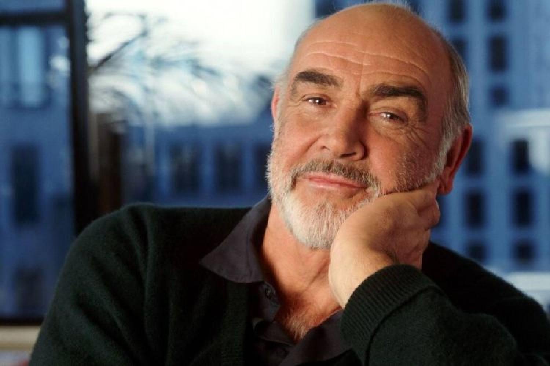 Addio al grande Sean Connery, leggendario agente 007