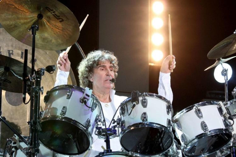 Ci lascia Stefano D'Orazio, storico batterista dei Pooh