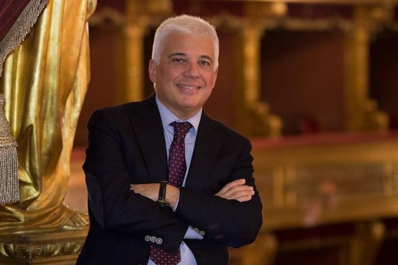 Francesco Giambrone, sovrintendente del Massimo di Palermo, entra nel board of directors di Opera Europa