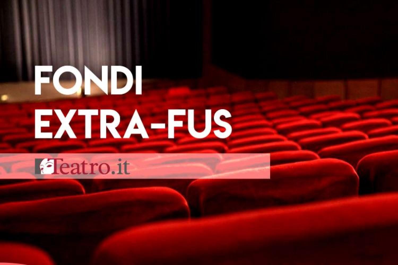 Fondi extra-FUS: ecco perché il MIBACT lascia fuori il 90% dei teatri italiani privati