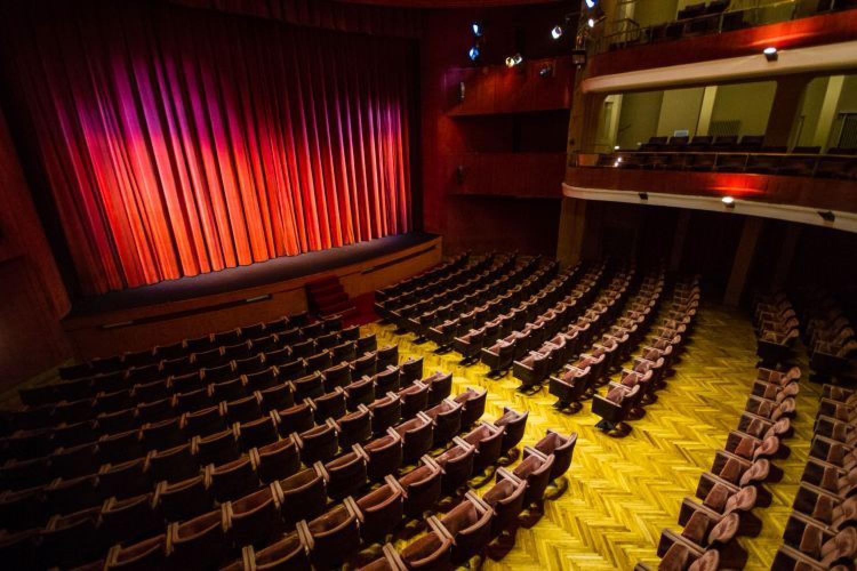 FONDI EXTRA FUS per l'emergenza COVID-19: assegnati 14 milioni ai Teatri privati