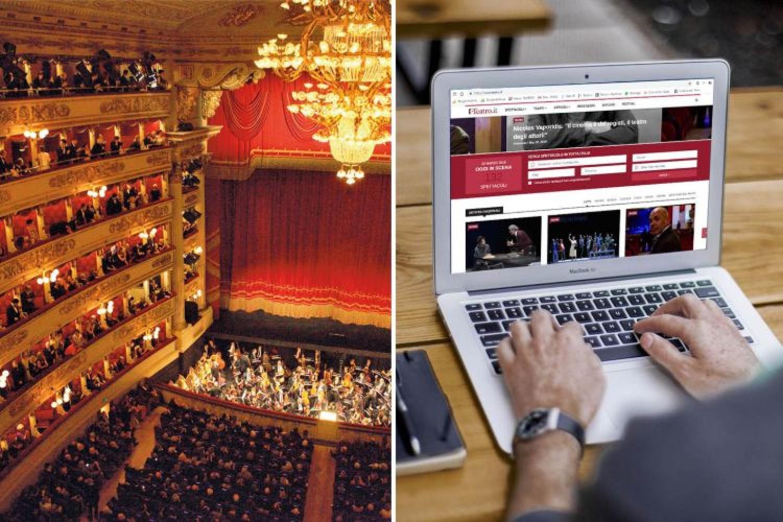 L'Opera è meglio a teatro o in streaming?