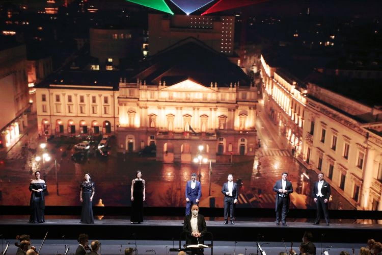 """Il pubblico premia """"A riveder le stelle"""": la voglia di cultura e spettacolo non è mai venuta meno"""