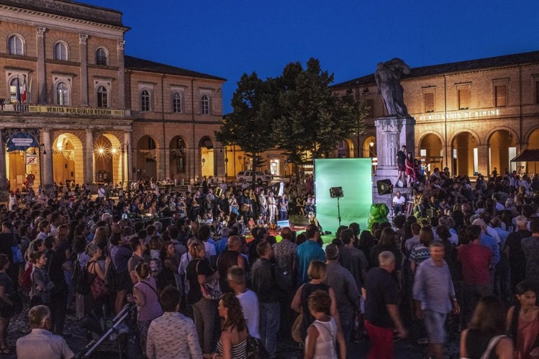 Il pubblico premia il Festival di Santarcangelo