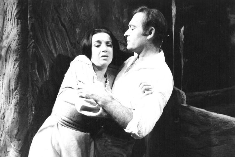 """Turi Ferro e il Teatro Stabile di Catania: la """"storia di un amore"""" a cento anni dalla nascita dell'artista"""