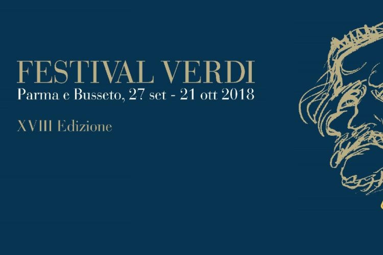 Conto alla rovescia per il Festival Verdi di Parma 2018