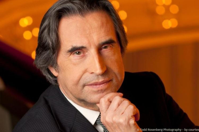 Riccardo Muti dirige per la prima volta un'opera lirica al Teatro Regio di Torino