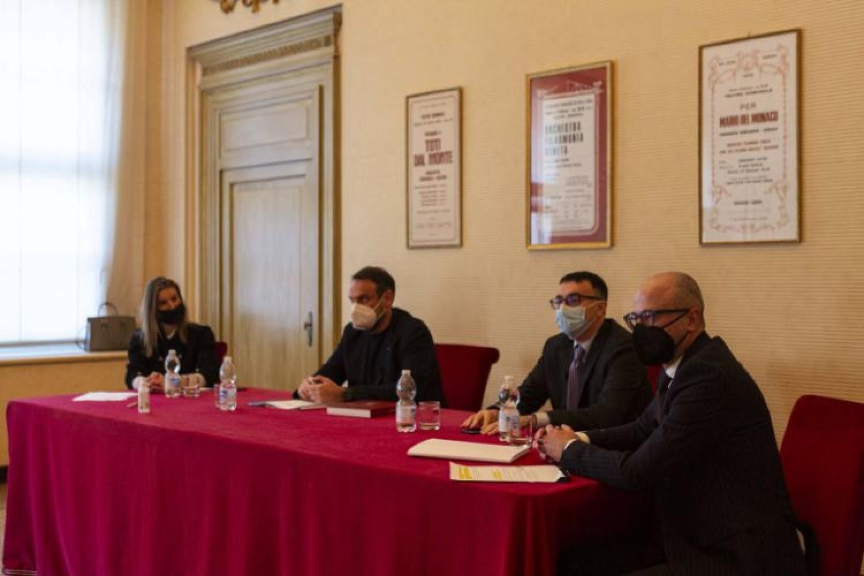 """Riparte il Concorso Lirico Internazionale """"Toti Dal Monte"""" di Treviso"""