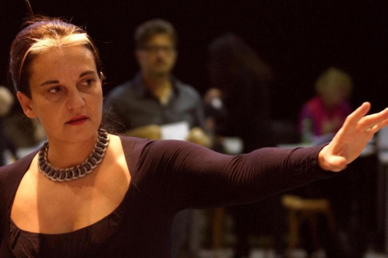 Su Rai 5 una settimana di opere firmate Emma Dante