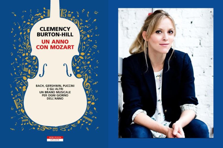Musica in libreria: Un anno con Mozart, e pure con Bach, Gershwin, Puccini...