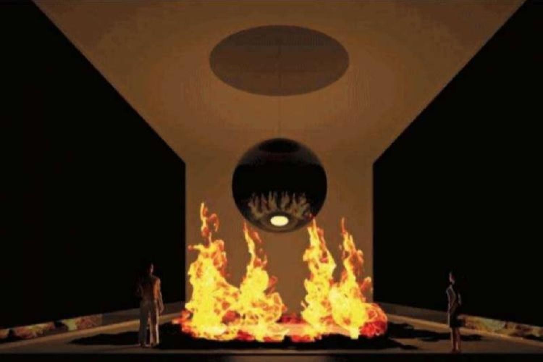 """La nuova produzione di """"Salome"""" del Teatro Alla Scala in diretta su Rai 5 il 20 febbraio"""