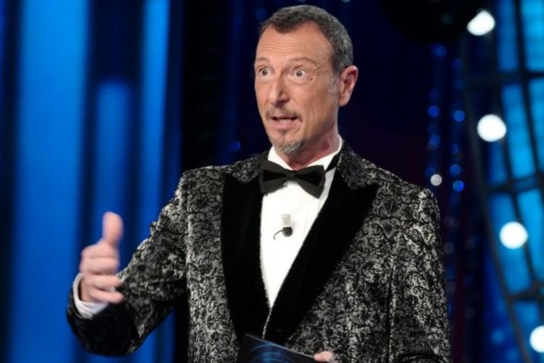 Sanremo 2021, Franceschini dice no al pubblico in sala: Amadeus pronto a lasciare