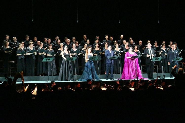 Presentato a Pesaro il programma del Rossini Opera Festival 2021