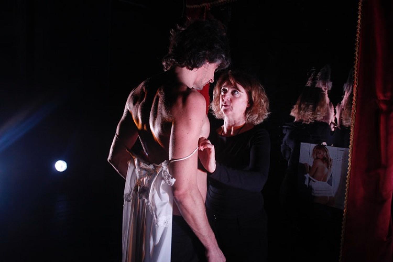 Il Teatro della Tosse di Genova è OnLife, e ripensa lo spettacolo in streaming