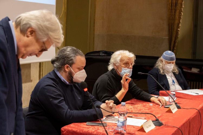 Michele Placido nuovo presidente del CDA del Teatro Comunale di Ferrara
