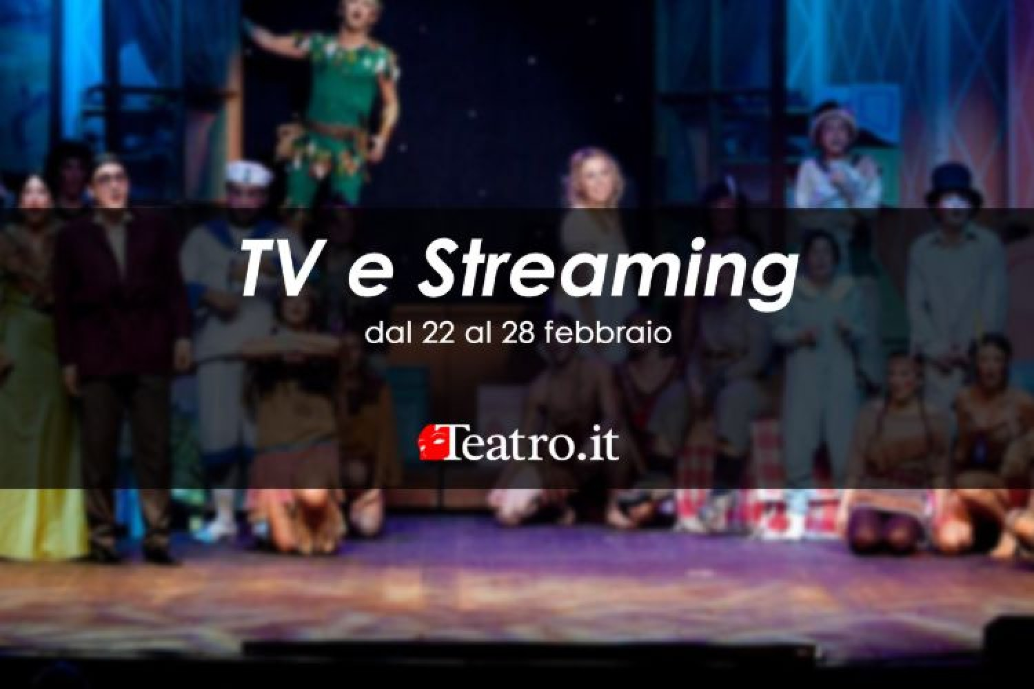 TV e Streaming