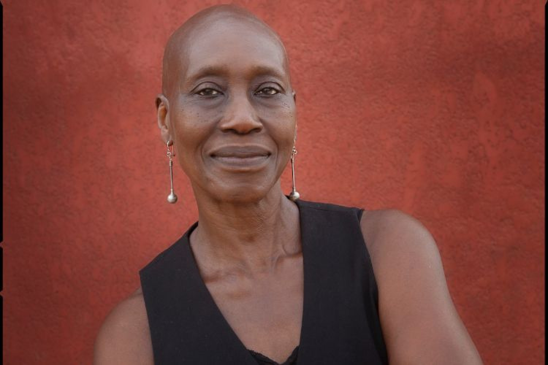 Germaine Acogny- Leone d'Oro Biennale Danza 2021