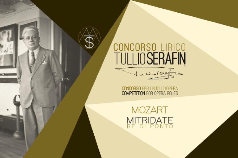 Concorso Lirico Tullio Serafin e Festival Vicenza in Lirica, due realtà collegate