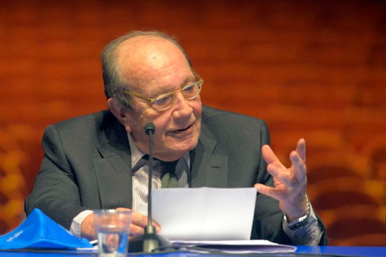 Giorgio Ferrara è il nuovo direttore del Teatro Stabile del Veneto