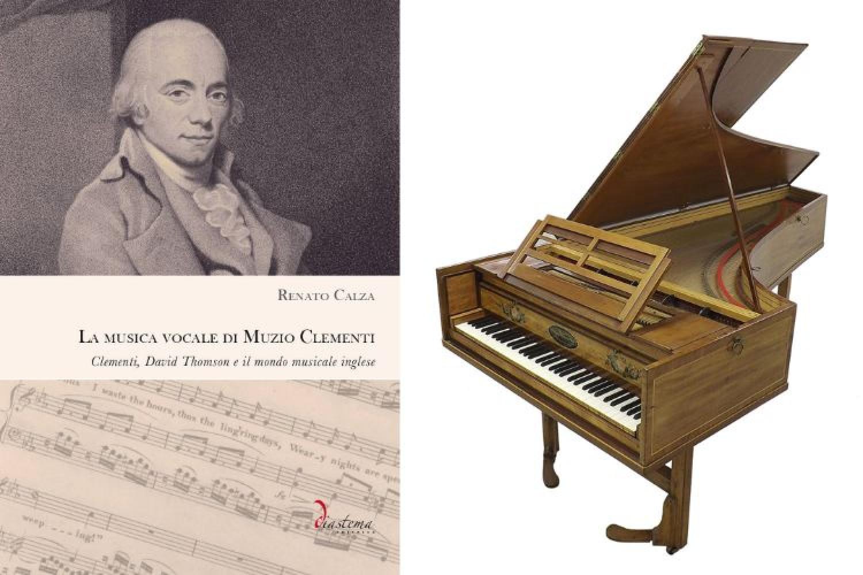Musica in libreria: Muzio Clementi arrangiatore ed editore. Pianoforte, ma non solo.