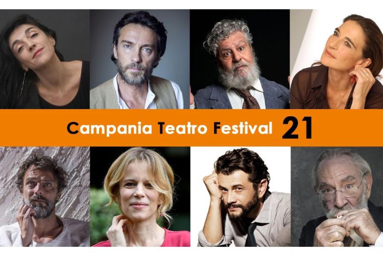 Il Napoli Teatro Festival Italia 2021 abbraccia l'intera regione e cambia nome
